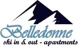 Logo Belledonne Sölden